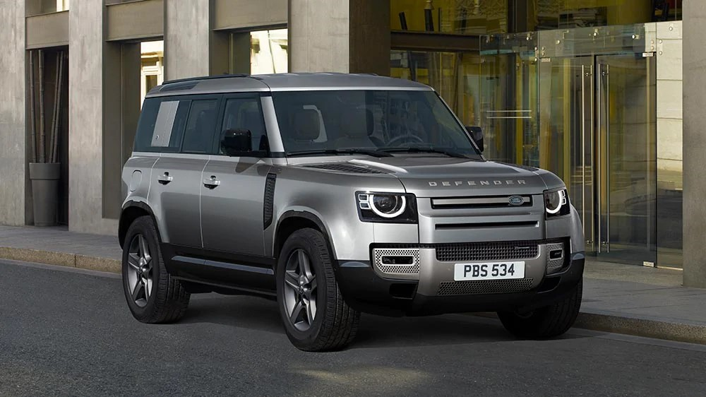 land, rover, new, defender, 110, x