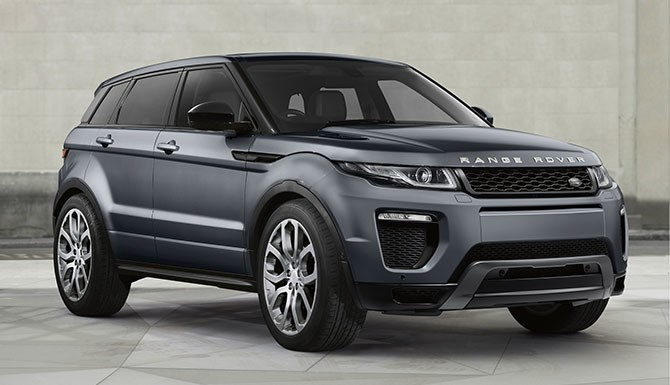 land rover range rover evoque 5 door and coup. Black Bedroom Furniture Sets. Home Design Ideas