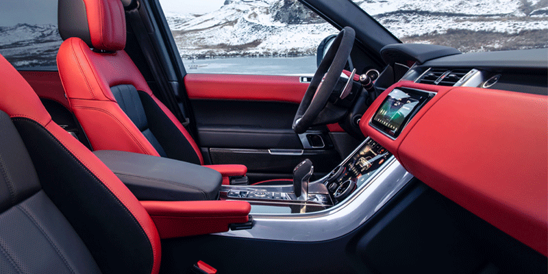New-Range-Rover-Sport-Interior-Red