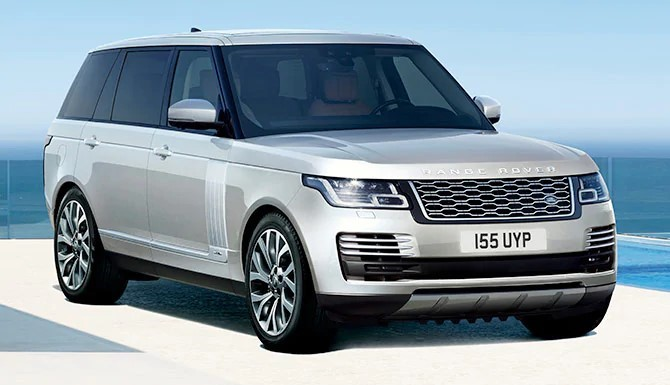 range rover autobiography, long wheelbase, land rover