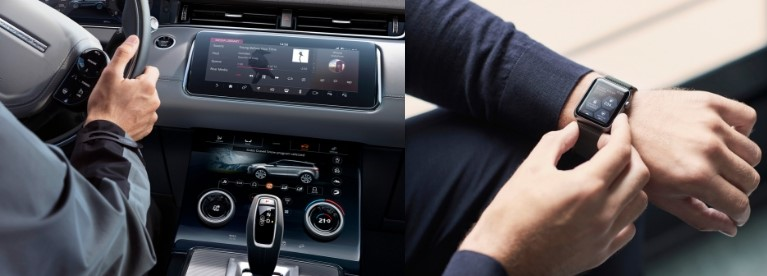New-Range-Rover-Evoque-Special-Features-Infotainment