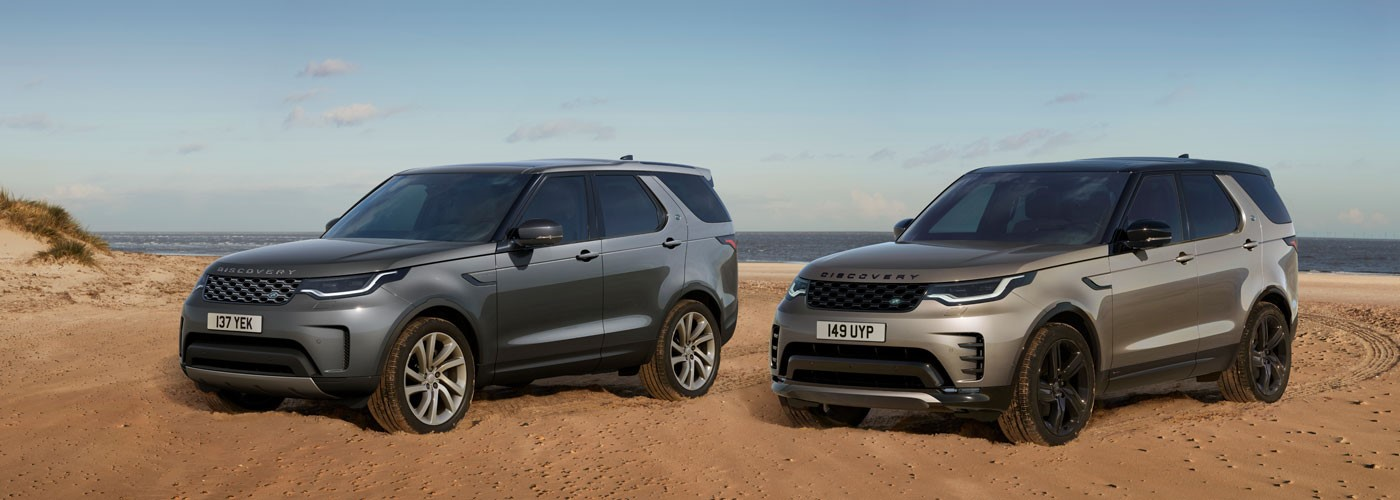 land rover discovery, new 2021 discovery