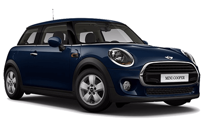 MINI Cooper 3 Door Hatch
