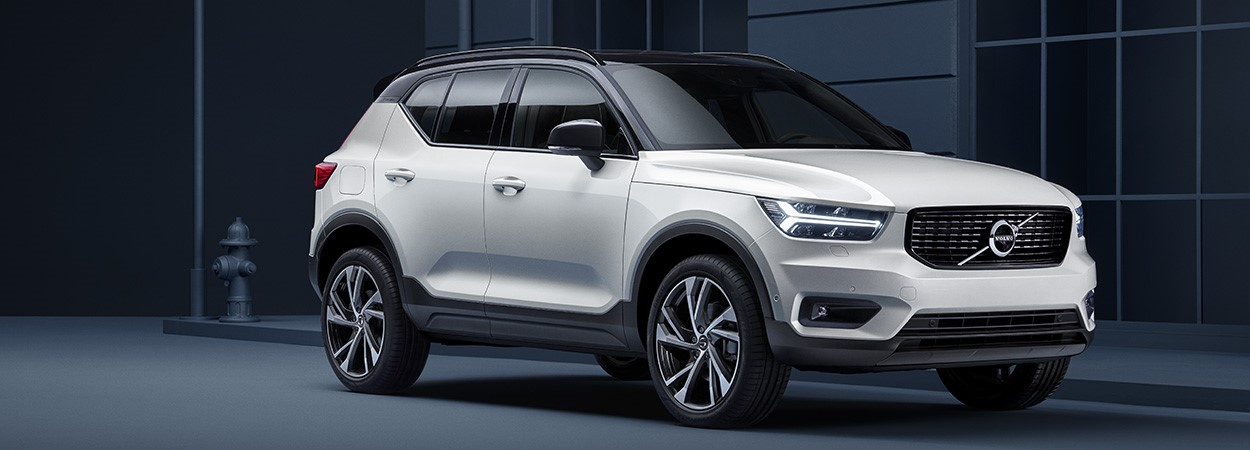 volvo the all new volvo xc40. Black Bedroom Furniture Sets. Home Design Ideas