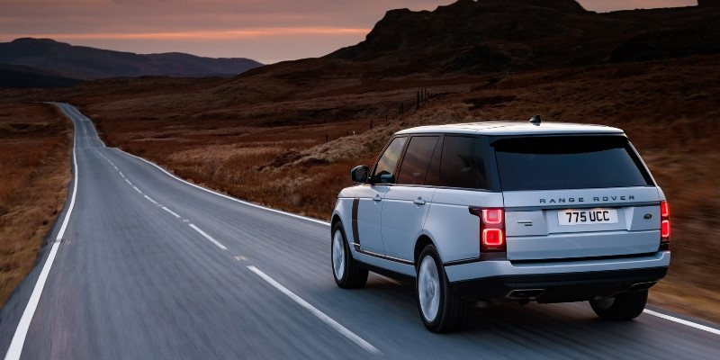 Introducing the 19 Model Year Range Rover