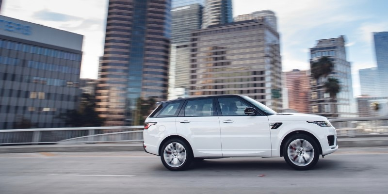 Introducing the 19 Model Year Range Rover Sport