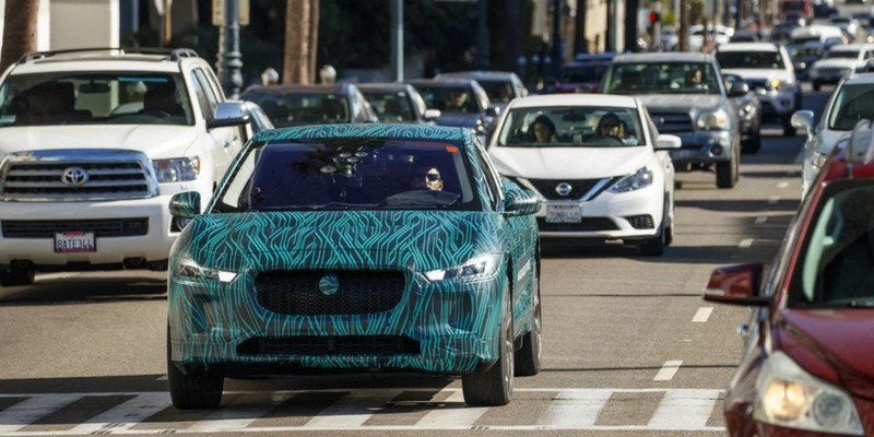 2017-Q4-News-I-PACE-final-testing-Los-Angeles-traffic