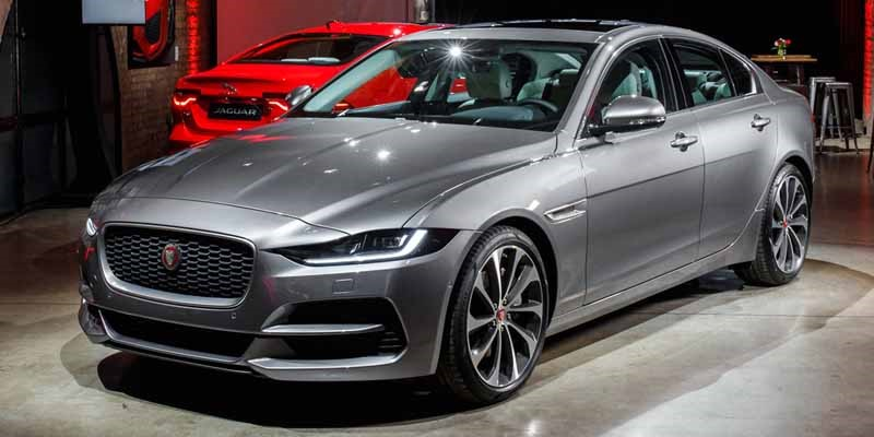 new XE, Jaguar cars, Lloyd Jaguar
