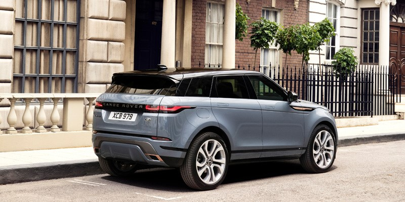 When Range Rover Evoque made its debut back in 2010, it transformed the world of compact SUVs and the new model is set to continue that remarkable journey. This characterful vehicle combines refinement and fun.