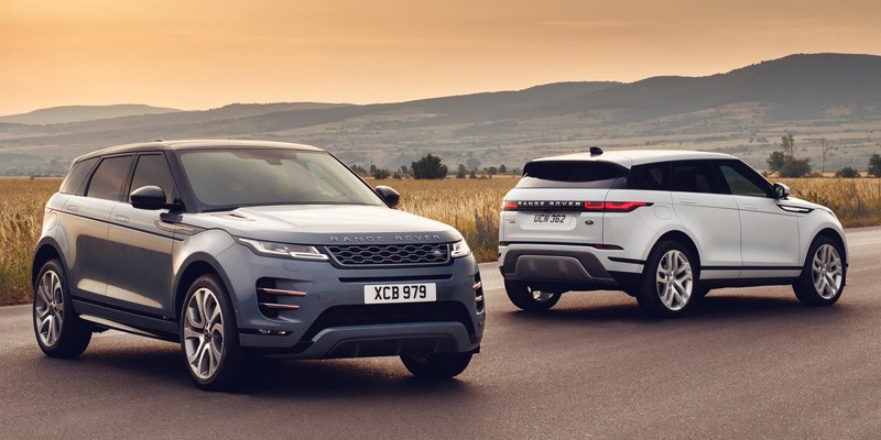 The original luxury city SUV has now evolved to reinforce its position as a design tour de force, whilst setting new standards in refinement, sustainability and capability.