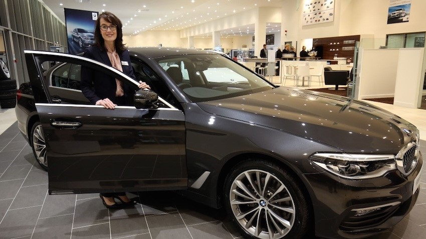 5-series-launch-picture-lloyd-bmw-newcastle