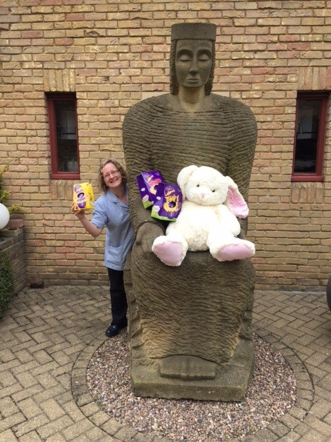 St-Oswolds-Hospice-Easter-Donation