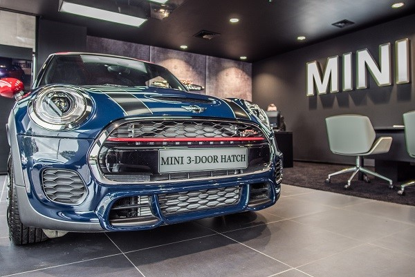MINI-Carlisle-JCW-New-Showroom
