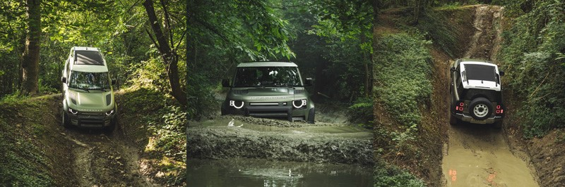 defender, new car, new defender, land rover, defender 110, defender 90, 4x4, 2020