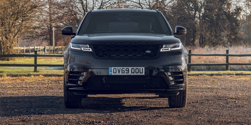 Land Rover, Range Rover, Velar, R Dynamic, Black Edition, exclusive