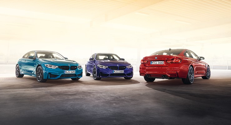 The BMW M Range available with a compelling Representative 2.9% APR