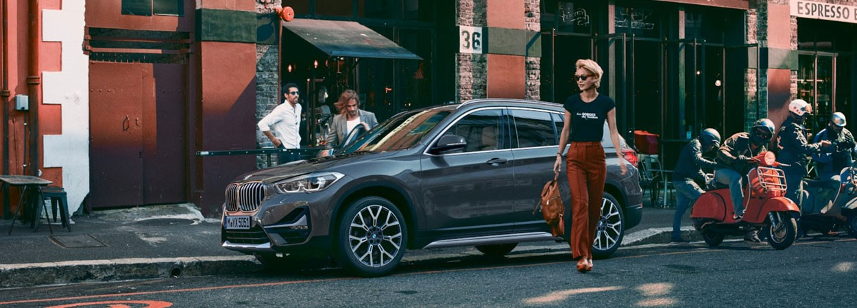 BMW X1. £999 Deposit I £349 Per Month. 2.9% APR