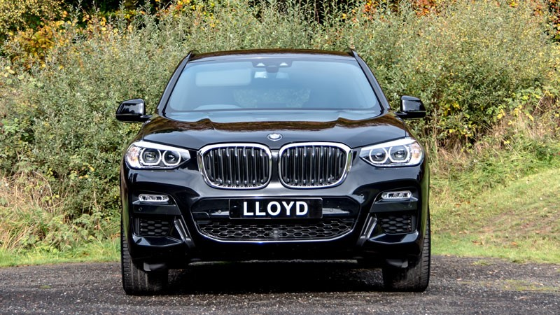 BMW X3 deals available from Lloyd BMW