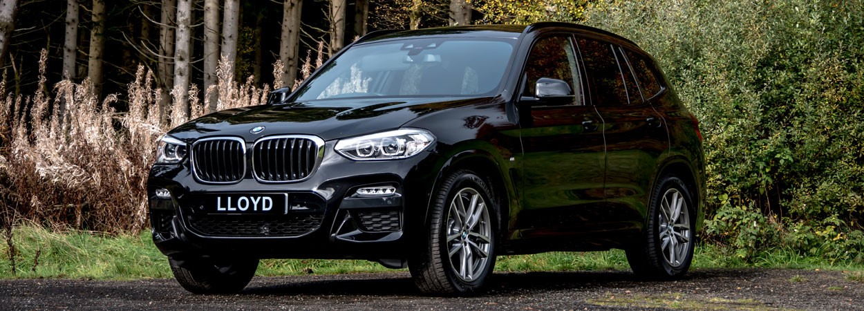 BMW X3. £399 Per Month I £2,999 Deposit. 2.9% APR