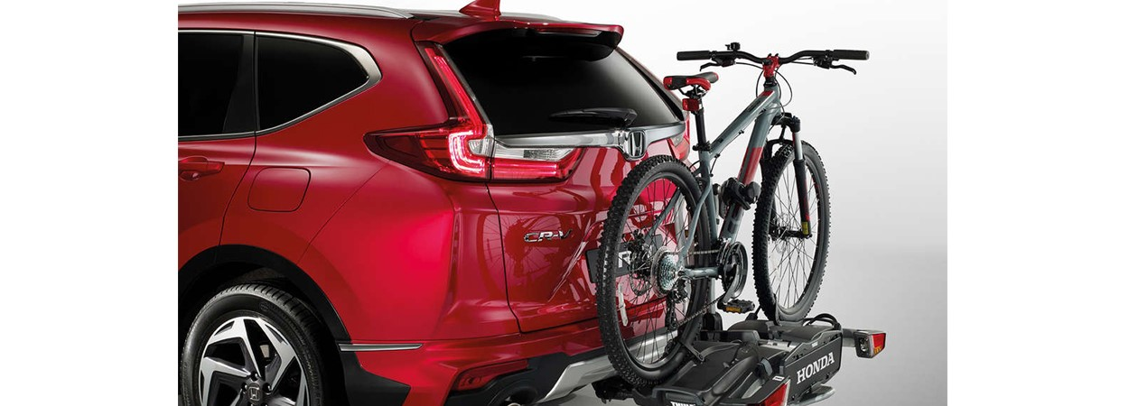 Honda-CR-V-Accessories-Bike-Rack
