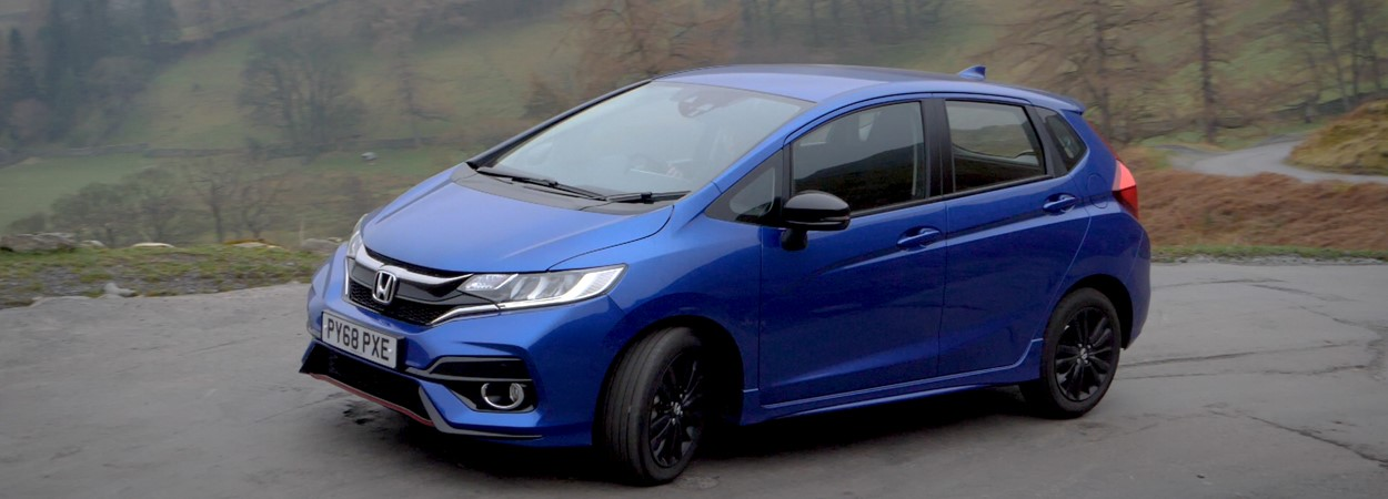 Honda-Jazz-Ex-Action