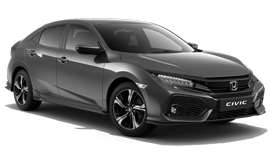 Honda Civic Sport Derivative