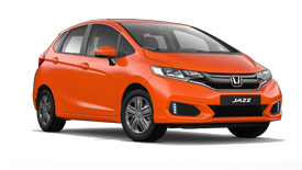 Honda Jazz S Model Image