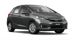 Honda Jazz SE Model Image