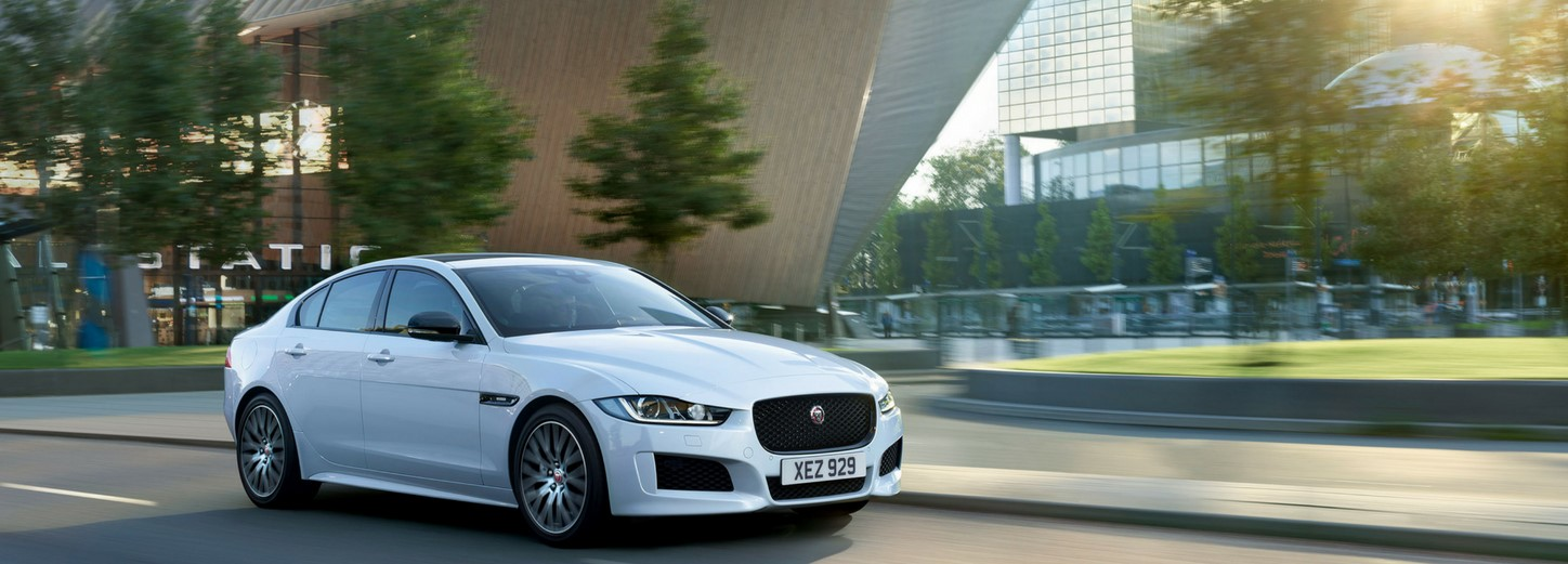 The most advanced, efficient and refined sports saloon car that Jaguar has ever produced. Instantly recognisable as a Jaguar, it feels like a Jaguar, it drives like a Jaguar – XE is a Jaguar to its core.