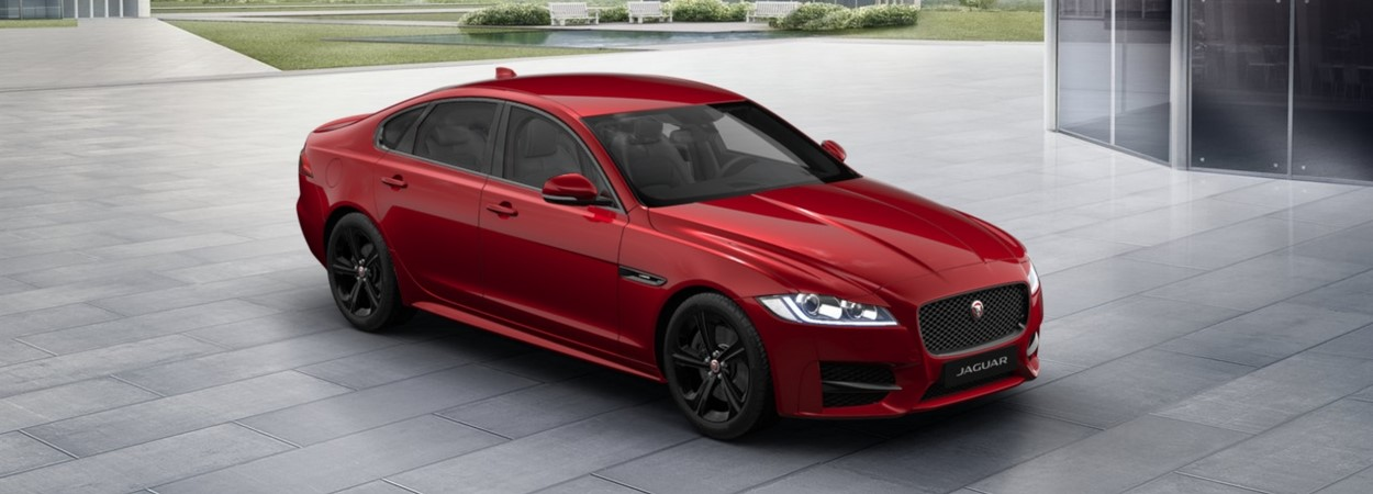 2018-q1-offers-headline-Jaguar-XF-Black-Edition-FIRENZE-RED