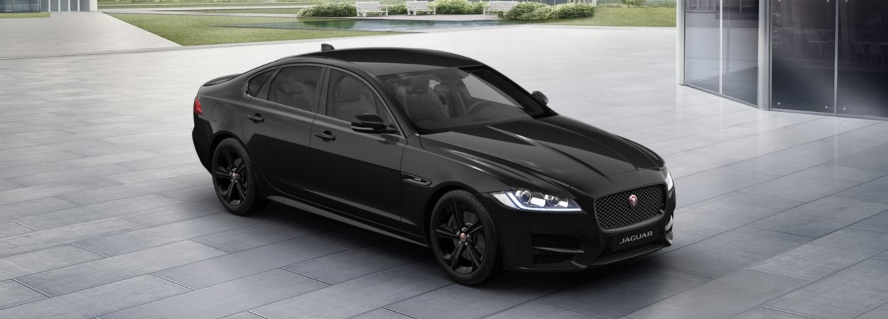 2018-q1-offers-headline-Jaguar-XF-Black-Edition-SANTORINI-BLACK