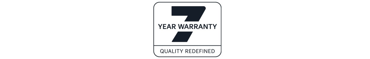 Kia 7 Year Warranty - quality redefined