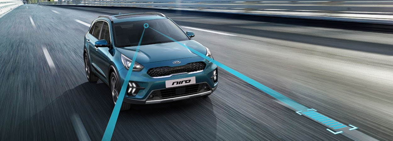 Kia-Niro-Lane-Keep-Assist-System