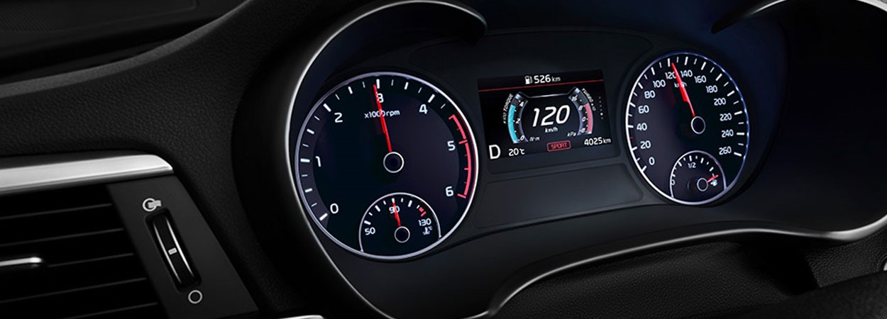 Kia-Optima-SW-Supervision-Cluster-with-LCD-TFT-Colour-Display