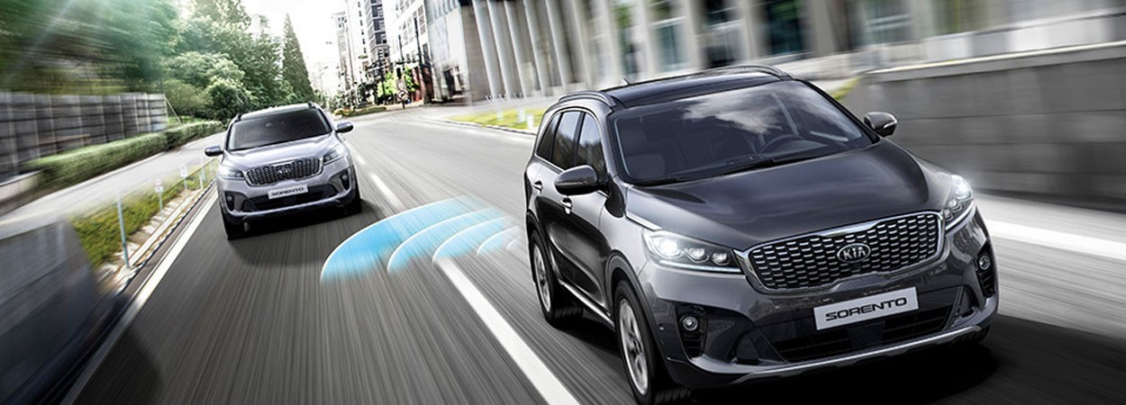 Kia-Sorento-Blind-Spot-Detection