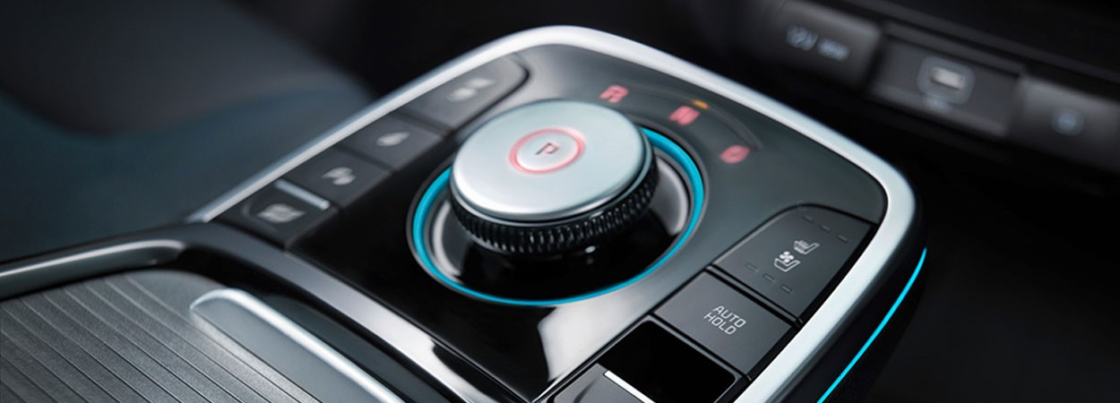 Kia-e-Niro-Electronic-Parking-Brake