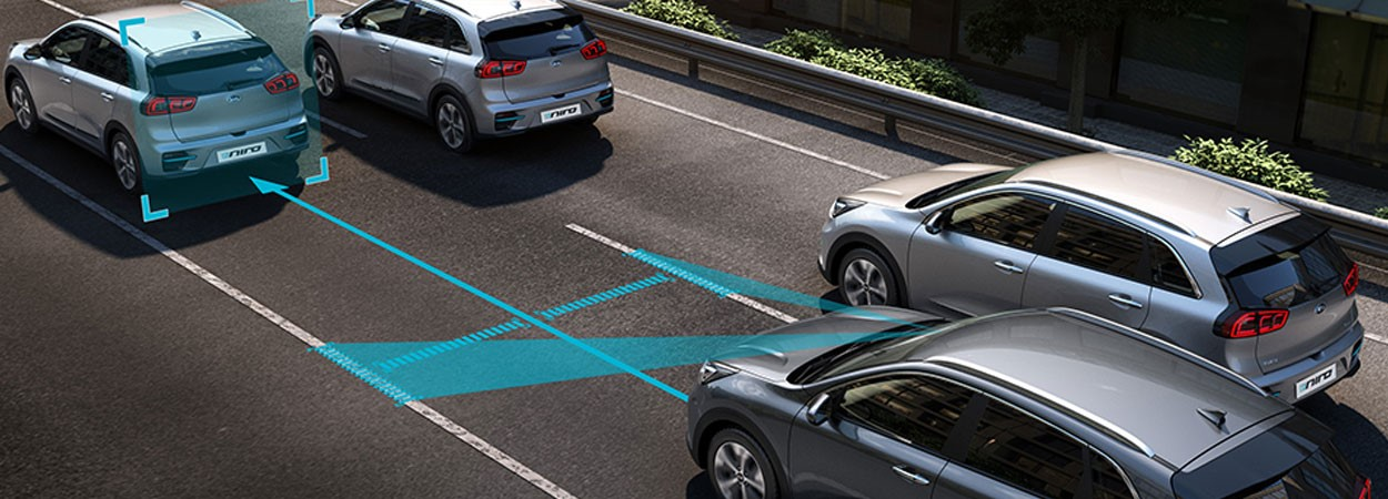 Kia-e-Niro-Lane-Following-Assist