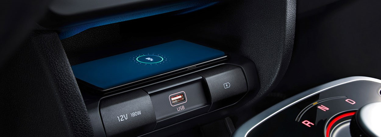 Kia-e-Niro-Wireless-Phone-Charger