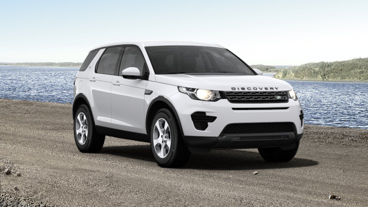 Discovery Sport is ready for anything. Characteristic design cues complement perfectly balanced proportions. View our latest Lloyd Exclusive offers available across all Discovery Sport model line-up.