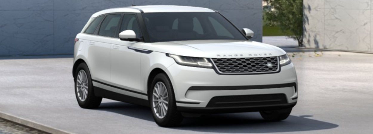 Range Rover Velar, Exclusive offer, award winning car