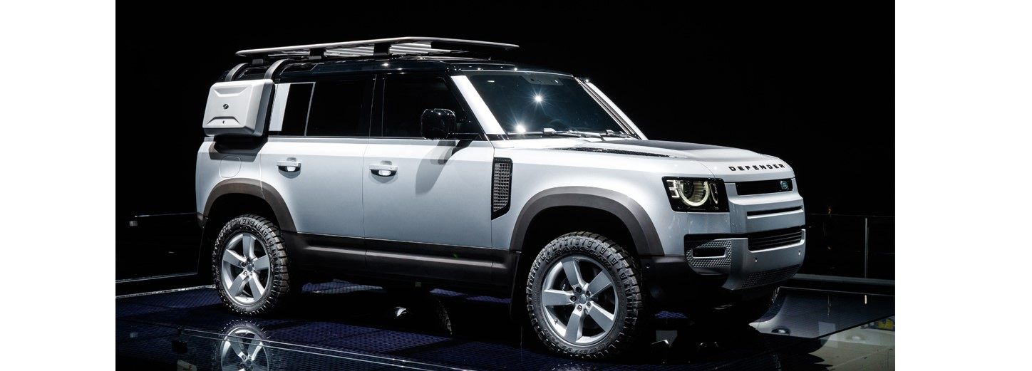 land, rover, defender, new, car, vehicle, order, all-terrain