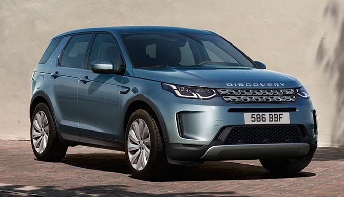 land, rover, new, car, discovery, sport, se, deal, offer, exclusive, Lloyd