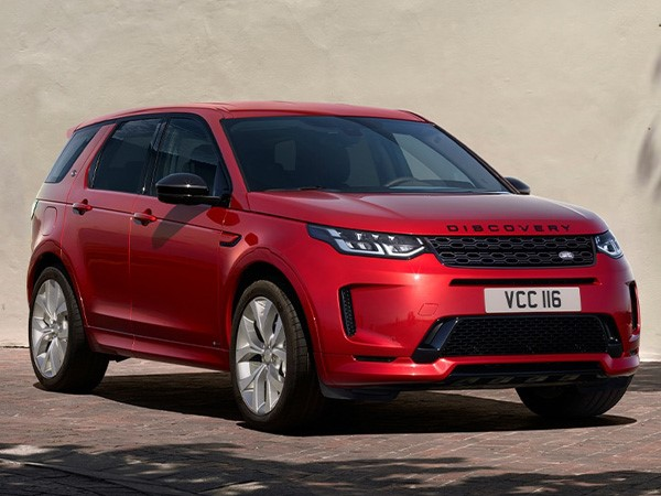 Land Rover, Discovery Sport, new Discovery Sport, Discovery Sport offer, new car, SUV