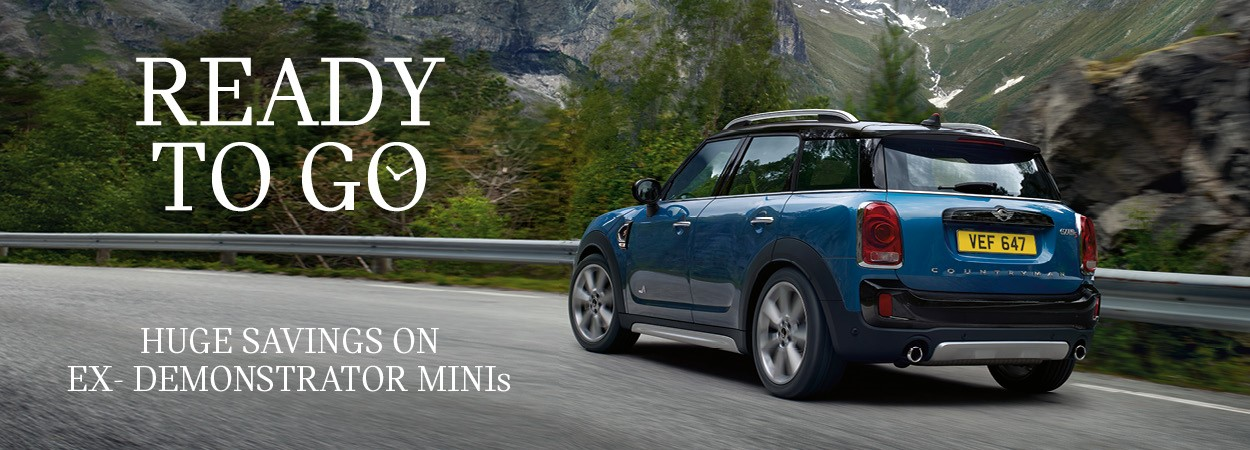 Delivery-mileage-MINIs-Offers