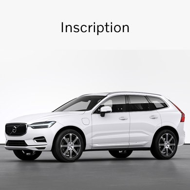Volvo-XC60-Inscription