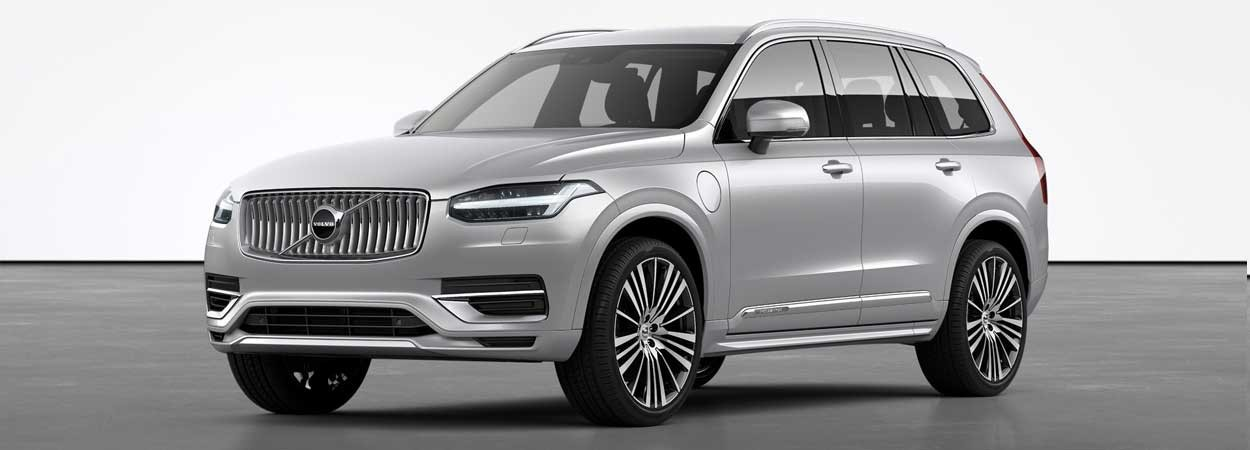 Volvo-XC90-T8-Inscription-Pro-in-Bright-Silver