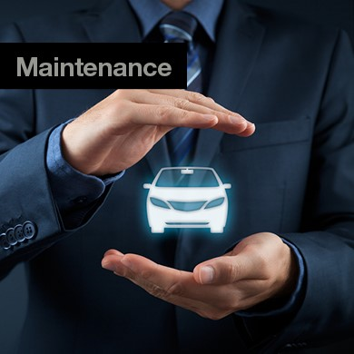 Lloyd Approved Vehicle Maintenance