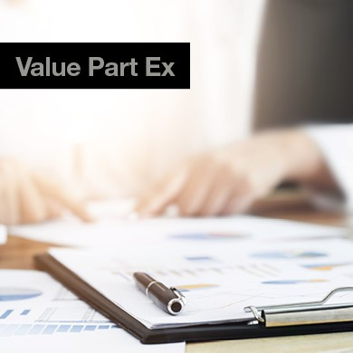 Lloyd Approved Valuation Part Ex