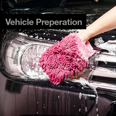 Lloyd Approved Vehicle Preparation