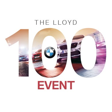 Join us for a very special weekend event at Lloyd BMW, taking place from Friday 7th until Sunday 9th June.
